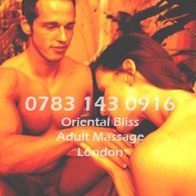 adult massage London