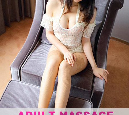 Asian massage by Linda